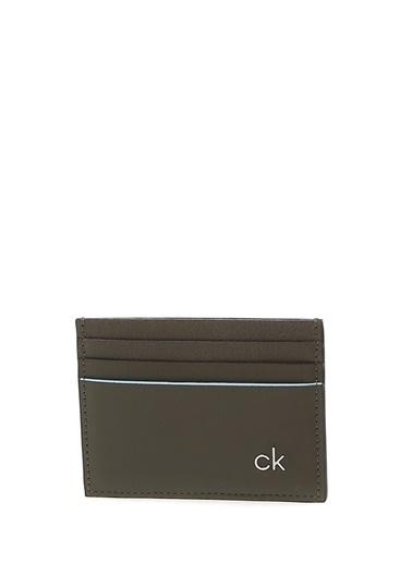 Calvin Klein Kartlık Yeşil